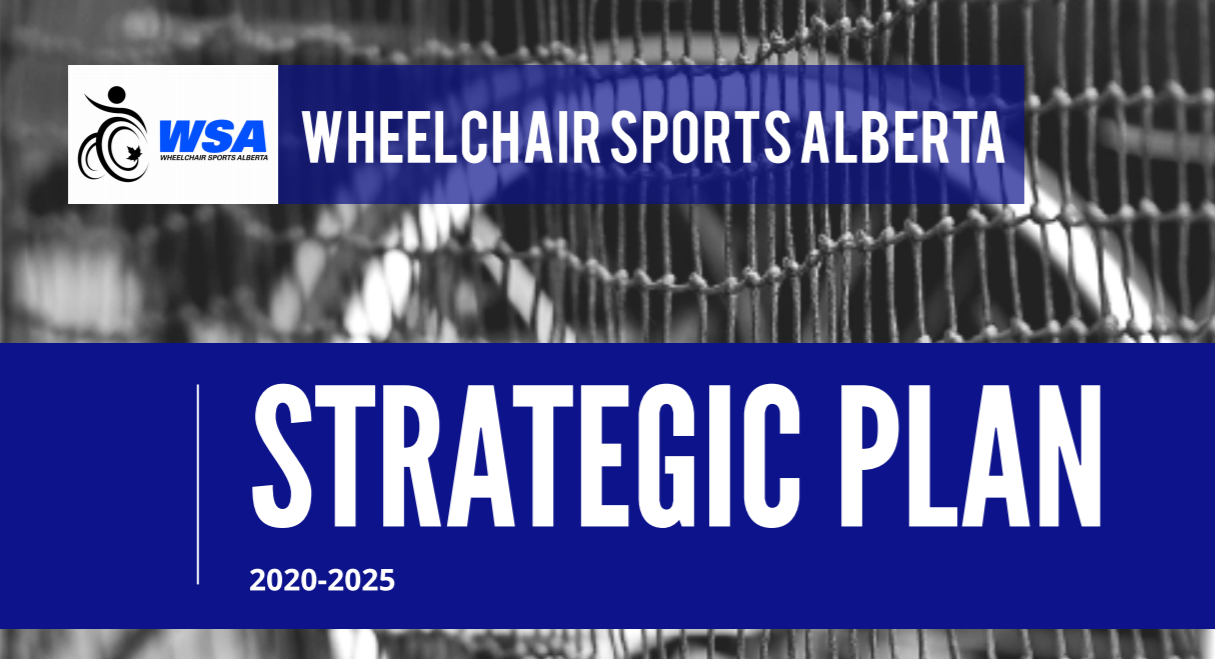 WSA Strategic Plan Announced